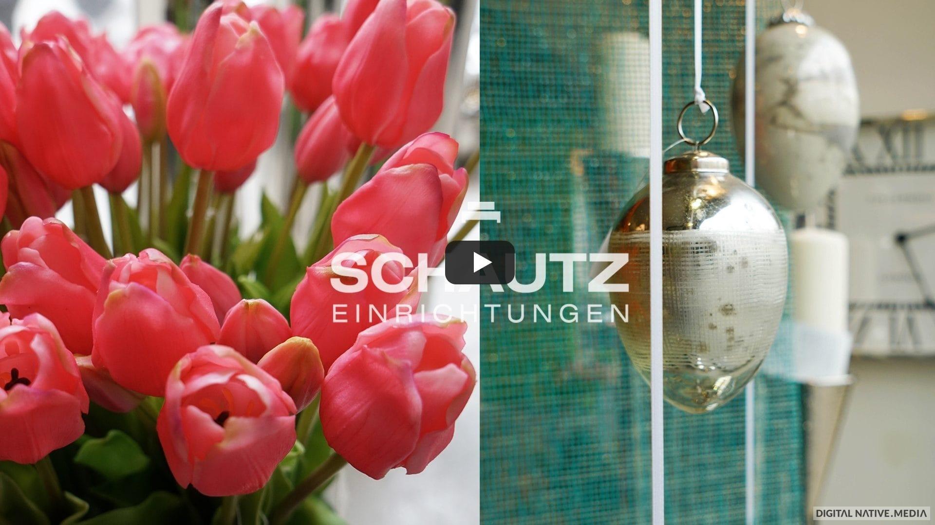 Ostervideo von Schautz Einrichtungen in Bayreuth. Gedreht von Digital Native Media